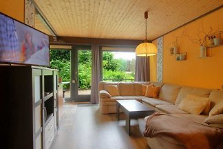 Maison de vacances Vacances relaxation Hohegeiß
