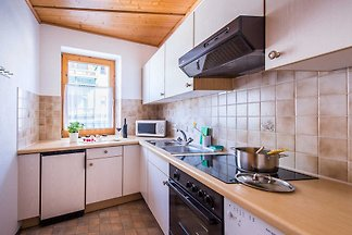Appartement Alpenrose Komfort 2
