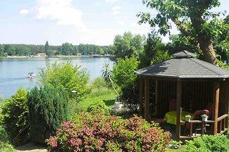 Ferienwohnung Villa Regina Röblinseesiedlung