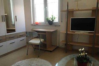 Apartment Darmstadt Frankensteinblick-Zimmer...