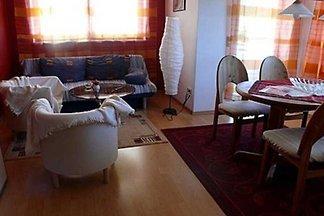 apartman za odmor Obiteljski odmor Gersfeld