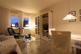 117 App.,EG, 2 Zi., Haus Nordland Westerland