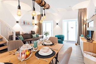 Maisonnette 111 m² bis 4 Pers.