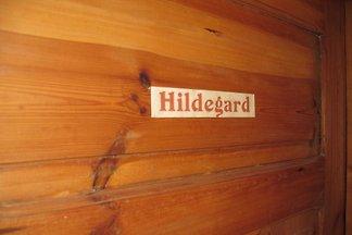 Einzelzimmer Hildegard