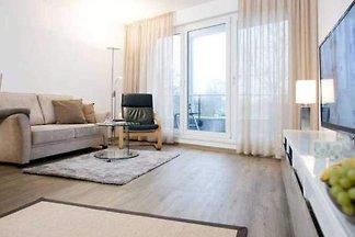 Villa Meeresrauschen Wohnung 14