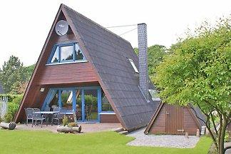 Zeltdachhaus