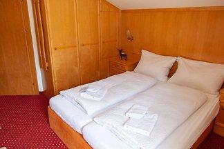 kleines Doppelzimmer Nr. 12