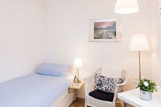 1-Raum App. Nr. 1, 19 m², OG, Balkon