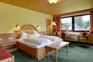 Komfort Zimmer für 2-4 Personen 30m²