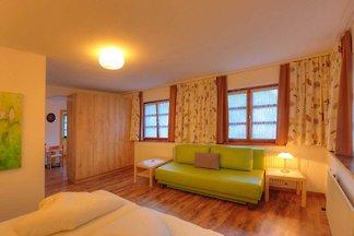 Appartement Morgentau
