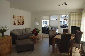 5-Raum-Ferienwohnung, 110 m²