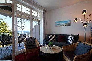 Ferienwohnung 225RB22, Villa Bellevue Premium