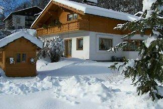 Vakantie-appartement Gezinsvakantie Bad Kleinkirchheim