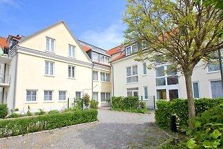 Apartamento en Ralswiek