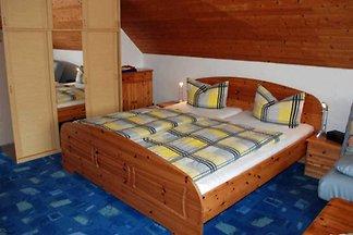 Vakantie-appartement in Thiessow