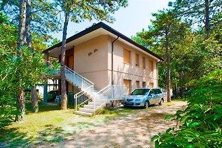 Residenz Villa Elia - Wohnung Bilo Erdgeschos...