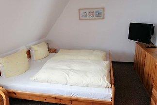Appartement Haus Steilküste-M-klein