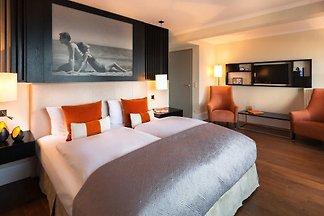 Hotel Culturas y visitas Heringsdorf