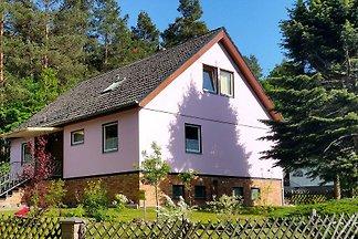 Apartament Dla rodzin Stechlin
