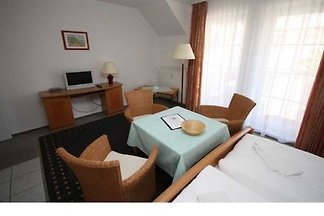 Hotel cultural and sightseeing holiday Dierhagen