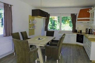 Ferienappartement Katja mit Sonnenterrasse