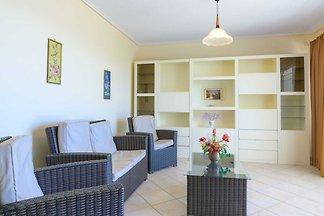 Standard Apartment mit 2 Schlafzimmern und...