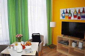 Posthus Borkum Apartment 201