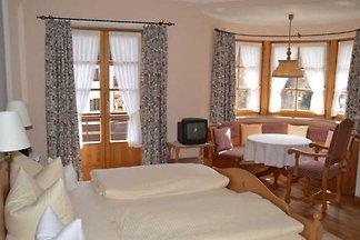 Vakantie-appartement Gezinsvakantie Bayrischzell