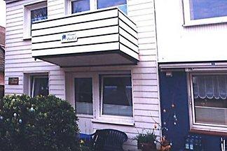 Holiday flat family holiday Helgoland