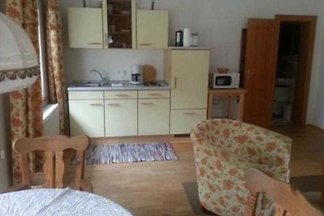 Appartement Vacances avec la famille Bayrischzell