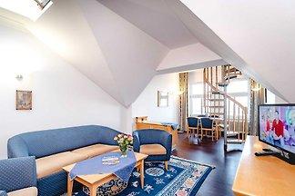 Zimmer 341 (Odin Turmzimmer)