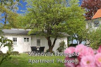 Villa Rheingold - FeWo Picasso