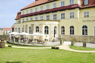 Hotel cultural and sightseeing holiday Tambach-Dietharz