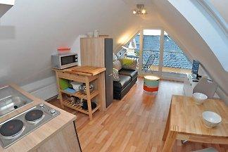 1 Zimmer Dachgeschoss - Fewo Ferienhaus...