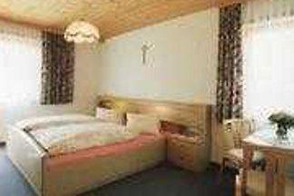 apartman za odmor Obiteljski odmor Tannheim
