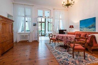Villa Minheim - Whg. 1/2