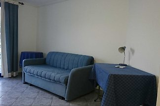 Familienapartment mit 1 Schlafzimmer und...