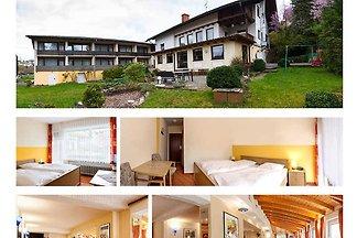 Pension Romantische vakantie Wald-Michelbach