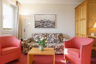 Ferienwohnung 256, Haus Seedorf