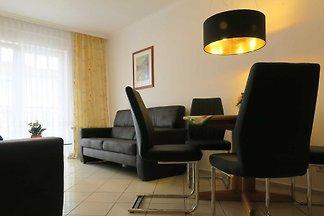 3-Zi. Apartment OG