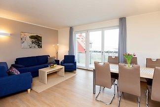 Apartment mit 3 Schlafzimmern P5A7
