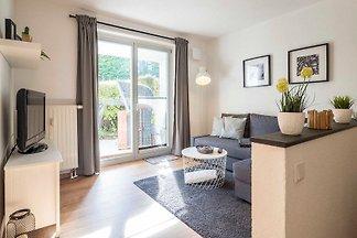 Appartement Vacances avec la famille Sassnitz
