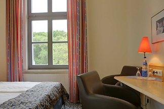 Zimmer 206 ( DZ Wald klein)