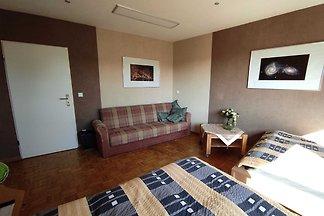 Hedwig Apartment mit Familienzimmer