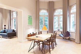 Villa Staudt, Apartment 4