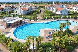 Ferienanlage A Mare - Wohnung Quadri Ville N6...