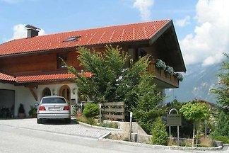 Ferienwohnung für 2-6 Personen + Garten + gro...
