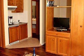 Inselresidenz Strandburg Juist Wohnung 106 Re...