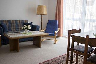 Ferienwohnung 2-R., 50 m²