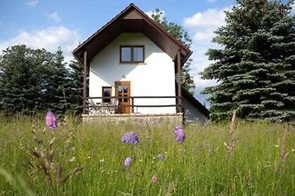 Holiday home relaxing holiday Nahetal-Waldau